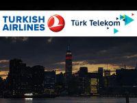 THY ve Türk Telekom ABD'ye reklamı durdurdu