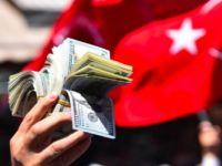 Türkiye'de en çok 'dolar' arandı