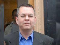 BM: Rahip Brunson'a tazminat ödeyin