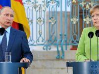 Merkel: Felaketi önlememiz gerek