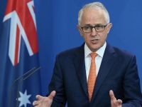 Avustralya'da lider değişmedi