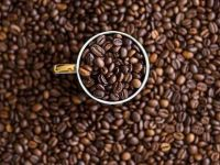 Yılda 100 bin ton kahve tüketiyoruz