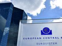 Enflasyon ECB hedefinin altında kaldı