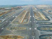 3. Havalimanı'nın açılışı ertelendi