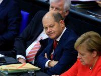 'Almanyabazı vergi gelirlerini kaybedebilir'