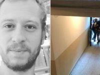 Avusturyalı gazeteci gözaltında