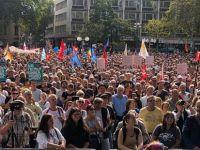 Almanya ırkçılığa karşı yürüdü