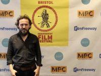 Türk yönetmene İngiltere'de ödül