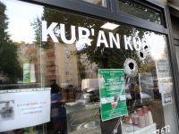 Berlin'de Türk derneğine saldırı