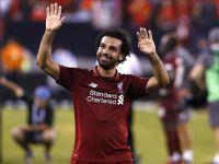 Alman teknik direktörden Salah'a destek