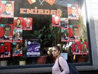 Belçika'da Türk adaylar yarışıyor