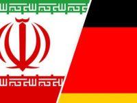 İran'dan Almanya tepki: Açıklanamaz bir karar