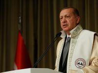 'Türk üniversiteleri tarihlerinin en özgür dönemini yaşıyor'