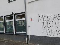 3 ayda 187 İslamofobik saldırı oldu