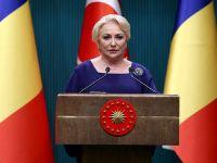 'Türkiye'yi desteklemeye devam edeceğiz'