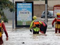 Fransa sele teslim: 13 ölü, 5 ağır yaralı, 1 kayıp