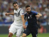 UEFA Uluslar Ligi 4. hafta maçları tamamlandı