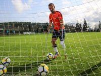 'Dünyada ampute futbolu Türkiye'den sorulacak'