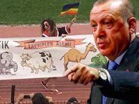 Erdoğan şikayetinden vazgeçti