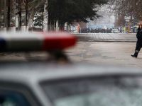 Kırım'da okulda patlama: 13 ölü, 50 yaralı