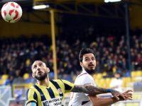 Gurbetçi futbolcuya 4 yıl men cezası