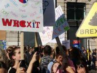 'AB için yeniden referandum yapılsın' talebi