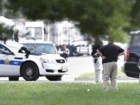ABD'de markete silahlı saldırı
