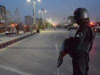 Askeri konvoya saldırı: 2 ölü