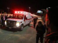 Öğrenci otobüsü sele kapıldı: 10 ölü
