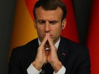Macron'un partisi Mecliste çoğunluğu kaybetti