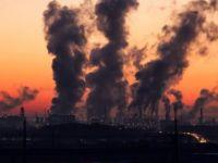 Almanya'da 62 bin kişi hava kirliliğinden öldü