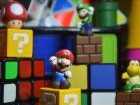 'Super Mario' öldü