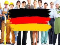 Almanya'da istihdam rekoru kırıldı