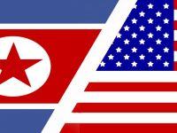 Kuzey Kore görüşmeyi iptal etti