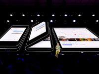 Samsung, yeni modelini tanıttı