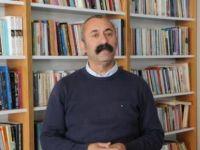 Komünist Başkan, Tunceli Belediye Başkanlığı'na talip