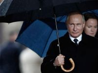 Putin'den 'Avrupa ordusu'na destek