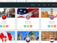 Dünyadaki Türk şirketleri tek sitede topluyor