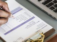 Vergi dairesinden çifte gelir faturası
