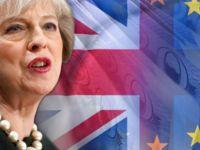 '11 Aralık Theresa May için zorlu dönemeç'