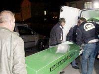 Gurbetçi vatandaş ölü bulundu