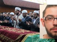 'Mustafa bizim için şehittir'