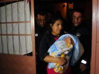 İmam nikahlı kadın bebeğini döverek öldürdü
