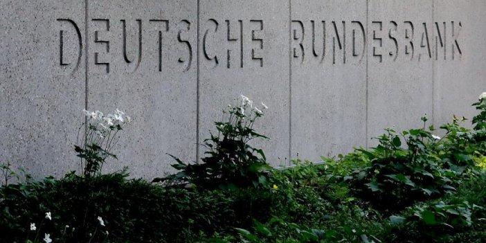 Bundesbank Başkanı'ndan açıklama
