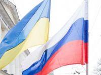 Ukrayna, Rusya'ya tüm uçak seferlerini yasakladı