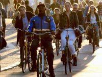 Aile başına ortalama 3 bisiklet düşüyor