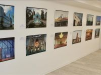 Almanya'da 'Batı'da İslam Mimarisi' sergisi