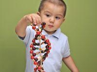 Stres, çocuklarda DNA haritasını değiştiriyor