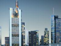 Frankfurt'ta 25 bin kişi sokağa indi