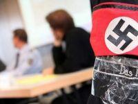 Evinde 'Nazi Müzesi' kuran kişiye hapis